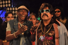 Rajendran and Thambi Ramaiah