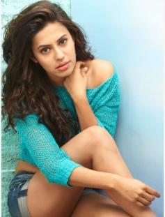 Ranya (Actress)