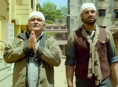 RIshi Kapoor & Abhishek Bachchan in All is Well