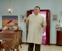 Rishi Kapoor in All is Well