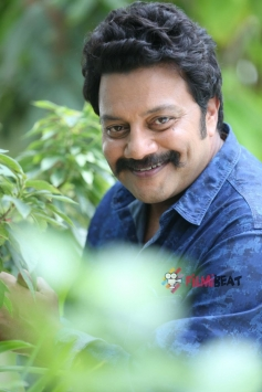 Sai Kumar (Kannada Actor)