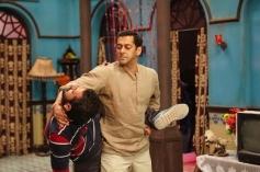Salman Khan Action Sequence in Bajrangi Bhaijaan