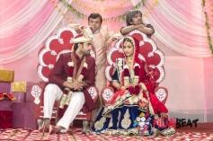 Satyajeet Dubey &  Tia Bajpai