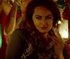 Sonakshi Sinha Special Song in All is Well
