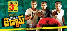 Superstar Kidnap Movie Poster