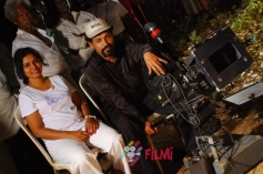 Thagaval Movie Working Still