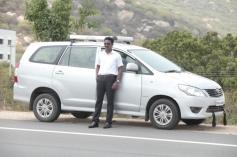 Tharkaappu