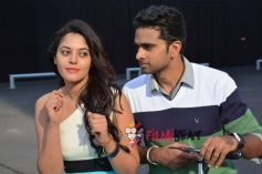 Bindu Madhavi and Ashok Selvan