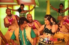Duniya Vijay in RX Soori