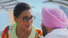 Lara Dutta in Singh is Bling