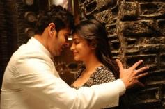 Mahesh Babu and Shruti Haasan