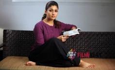 Nayantara Stills
