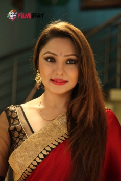 Priyanka Upendra in Priyanka Movie