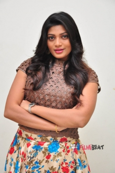 Soumya (New Telugu Actress )