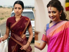 Trisha: Then And Now