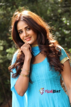 Actress Parul Yadav in Jessie