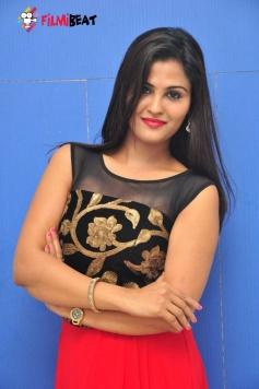 Ananya Shetty