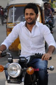 Courier Boy Kalyan