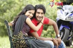 Dilp Prakash & Ashika in Crazy Boy