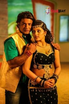 Duniya Vijay, Akankshaa