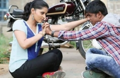 Duniya Vijay & Akanksha in RX Soori