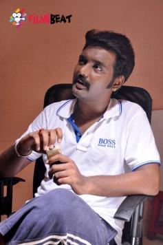Gandeeswaran