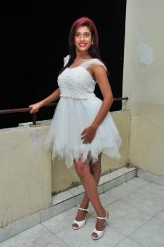 Liza Reddy