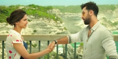 Ranbir Kapoor & Deepika Padukone in Tamash