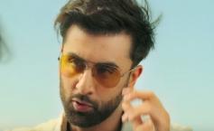 Ranbir Kapoor in Tamash