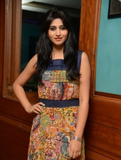 Shamili (New Actress)