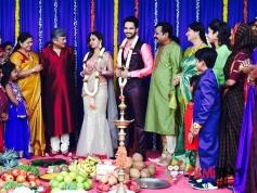 Suraj Gowda & Amoolya
