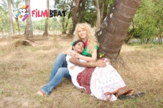 Tanya & Kavya in 141 (I Love U)