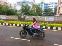 Vidhya Unni