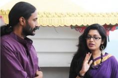 Kishore and Chaya Singh