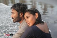Dhanush & Parvathy Menon