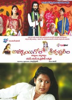 Ammayi Gola Sri Krishna Leela