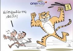 Dasara cartoon