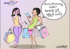 Dasara shopping