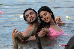 Monal Gajjar and Aryan