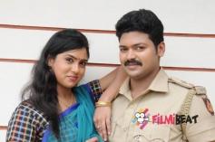 Ranadheer & Chaitra