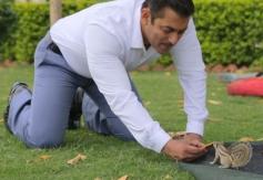Salman Khan Feds Squirrel
