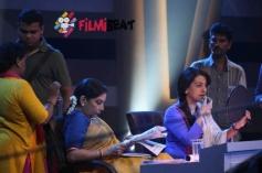 Shabana Azmi & Juhi Chawla