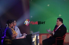 Shabana Azmi , Juhi Chawla & Rishi Kapoor