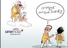 Shiv Sena throws ink on Sudheendra Kulkarni