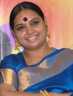 Shruthi