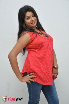 Sridevi (New Telugu Actress)