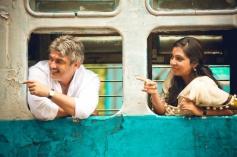 Ajith Kumar & Lakshmi Menon