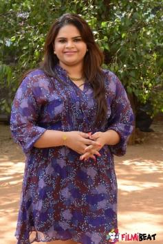 Vidyulekha Raman