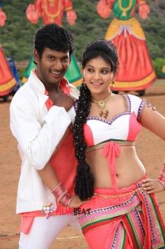 Vishal and Anjali