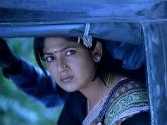 Yagna Shetty in Killing Veerappan